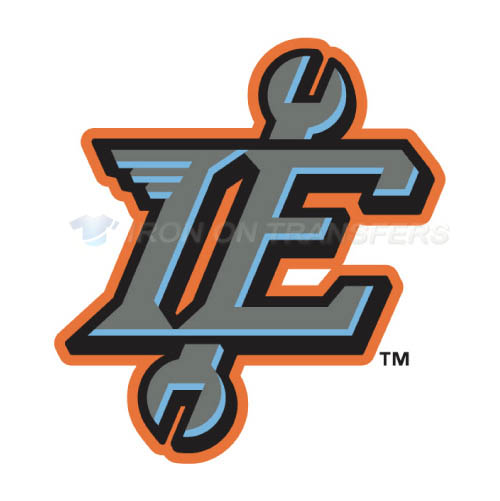 Inland Empire 66ers Iron-on Stickers (Heat Transfers)NO.7660