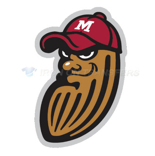 Modesto Nuts Iron-on Stickers (Heat Transfers)NO.7671