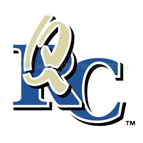 Rancho Cucamonga Quakes Iron-on Stickers (Heat Transfers)NO.7676