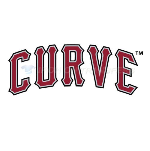 Altoona Curve Iron-on Stickers (Heat Transfers)NO.7820