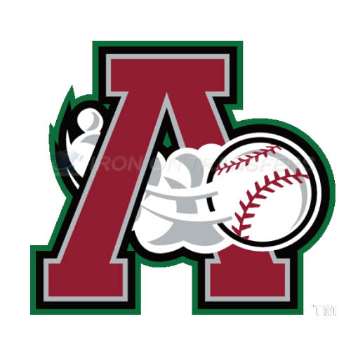 Altoona Curve Iron-on Stickers (Heat Transfers)NO.7821