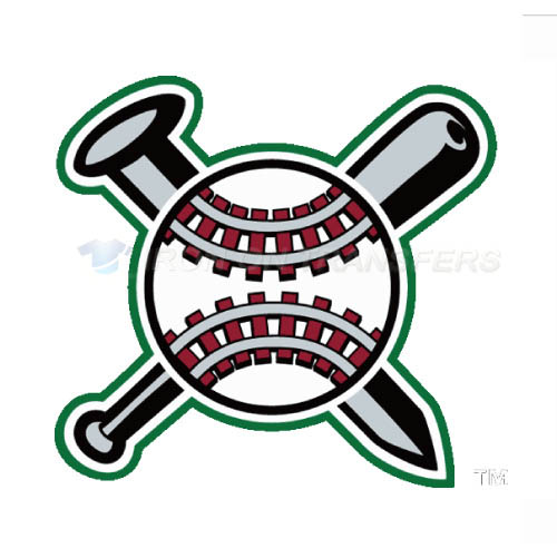 Altoona Curve Iron-on Stickers (Heat Transfers)NO.7822