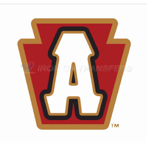 Altoona Curve Iron-on Stickers (Heat Transfers)NO.7823