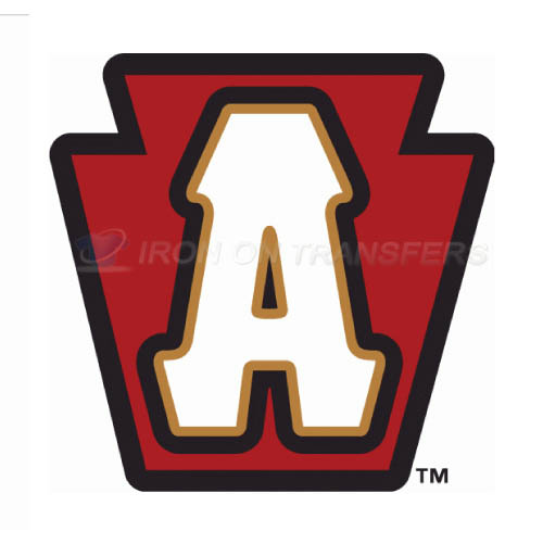 Altoona Curve Iron-on Stickers (Heat Transfers)NO.7824