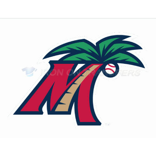 Fort Myers Miracle Iron-on Stickers (Heat Transfers)NO.7908