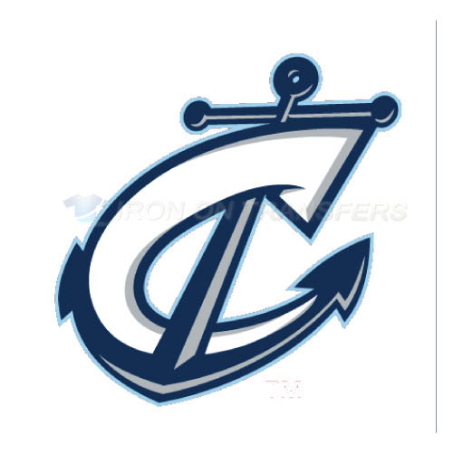 Columbus Clippers Iron-on Stickers (Heat Transfers)NO.7958