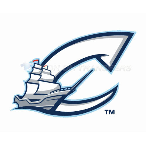 Columbus Clippers Iron-on Stickers (Heat Transfers)NO.7960