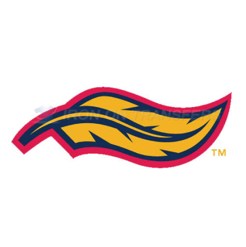 Toledo Mud Hens Iron-on Stickers (Heat Transfers)NO.8029