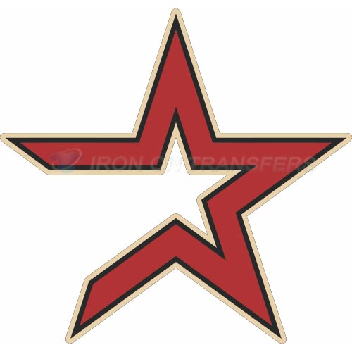 Houston Astros  Personalized Iron On Transfers And Custom Iron On - Custom car decals houston   how to personalize