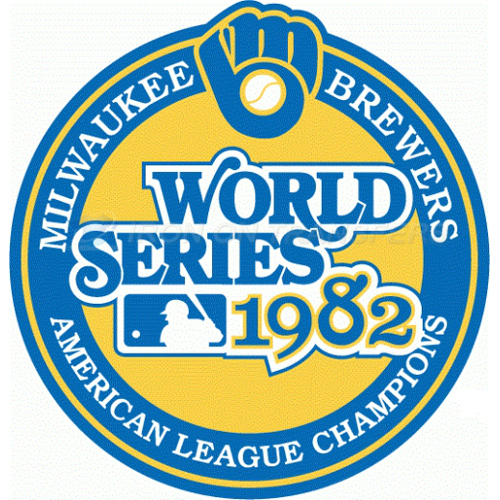 World Series Champions Iron-on Stickers (Heat Transfers)NO.2031