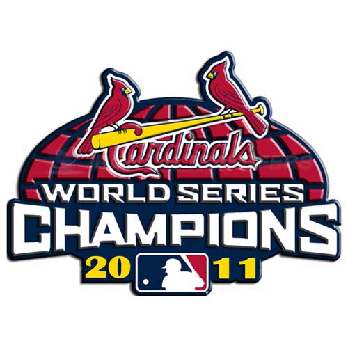 World Series Champions Iron-on Stickers (Heat Transfers)NO.2039