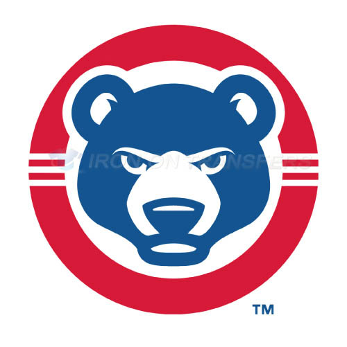 South Bend Cubs Iron-on Stickers (Heat Transfers)NO.8130