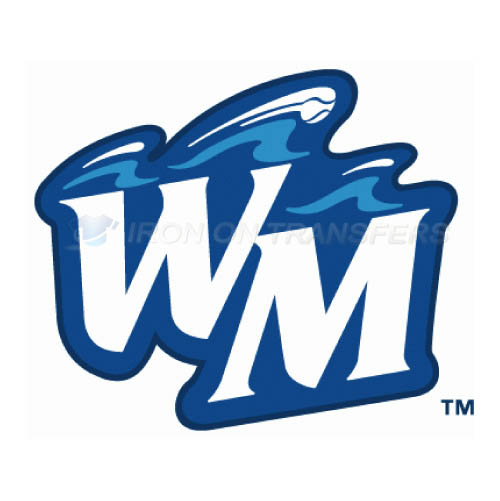 West Michigan Whitecaps Iron-on Stickers (Heat Transfers)NO.8133