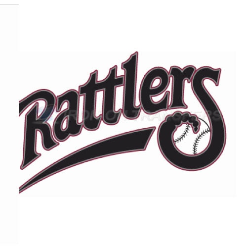 Wisconsin Timber Rattlers Iron-on Stickers (Heat Transfers)NO.8141