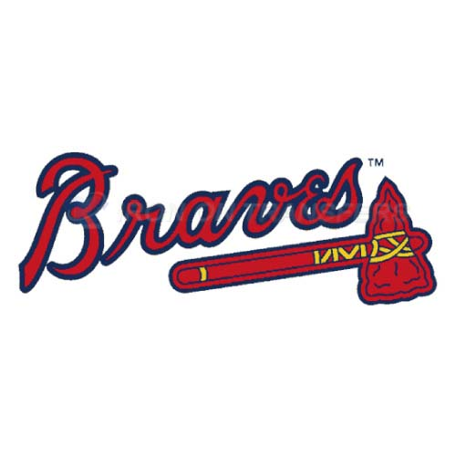 Mississippi Braves Iron-on Stickers (Heat Transfers)NO.7732