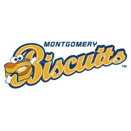 Montgomery Biscuits Iron-on Stickers (Heat Transfers)NO.7738