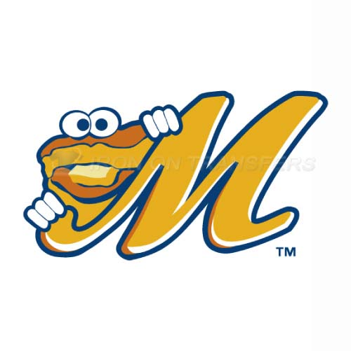 Montgomery Biscuits Iron-on Stickers (Heat Transfers)NO.7740