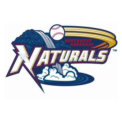 Northwest Arkansas Naturals Iron-on Stickers (Heat Transfers)NO.7771