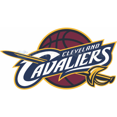 Cleveland Cavaliers Iron-on Stickers (Heat Transfers)NO.941