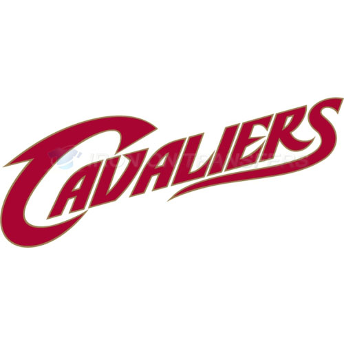 Cleveland Cavaliers Iron-on Stickers (Heat Transfers)NO.946