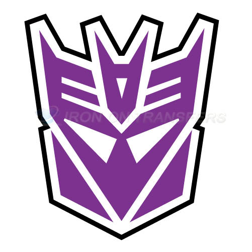 Transformers Iron-on Stickers (Heat Transfers)NO.3199