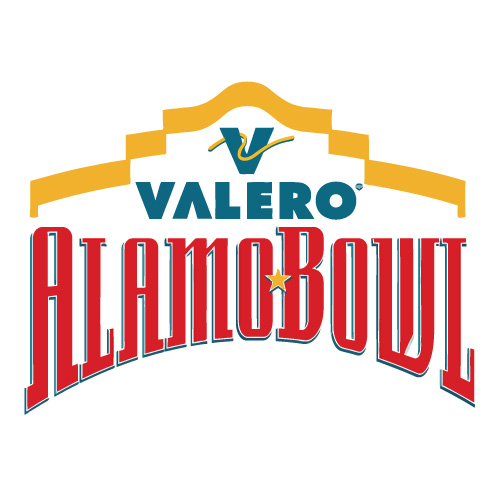 Alamo Bowl Primary Logos 2007 Pres Iron-on Transfers (Heat Transfers) N3243
