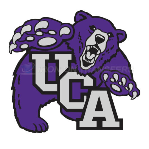 Central Arkansas Bears Iron-on Stickers (Heat Transfers)NO.4104