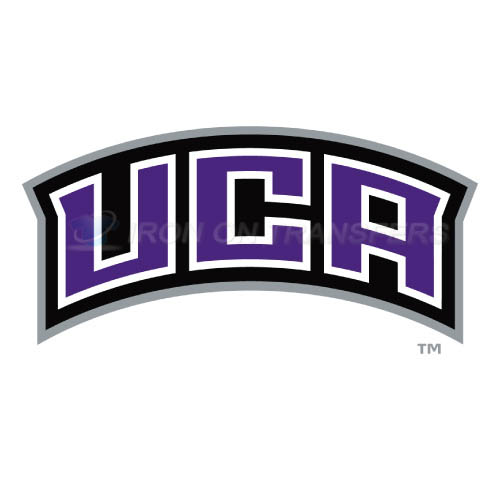 Central Arkansas Bears Iron-on Stickers (Heat Transfers)NO.4105