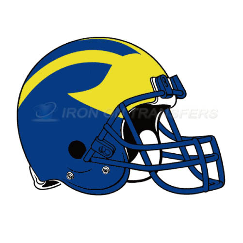 Delaware Blue Hens Iron-on Stickers (Heat Transfers)NO.4243