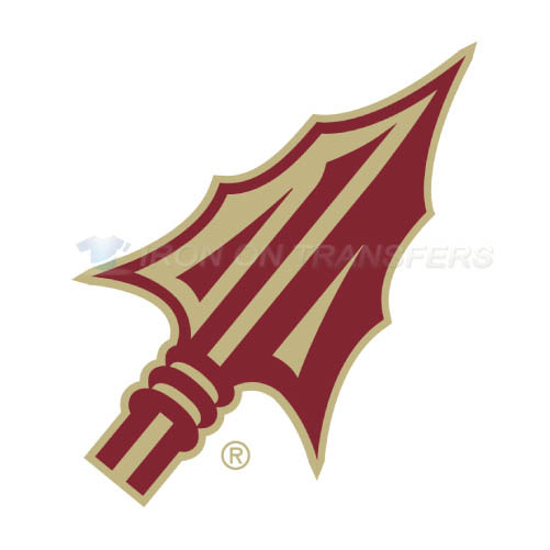 Florida State Seminoles Iron-on Stickers (Heat Transfers)NO.4400