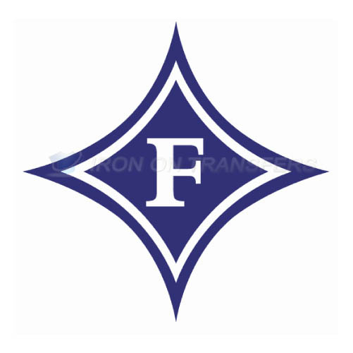 Furman Paladins Iron-on Stickers (Heat Transfers)NO.4429