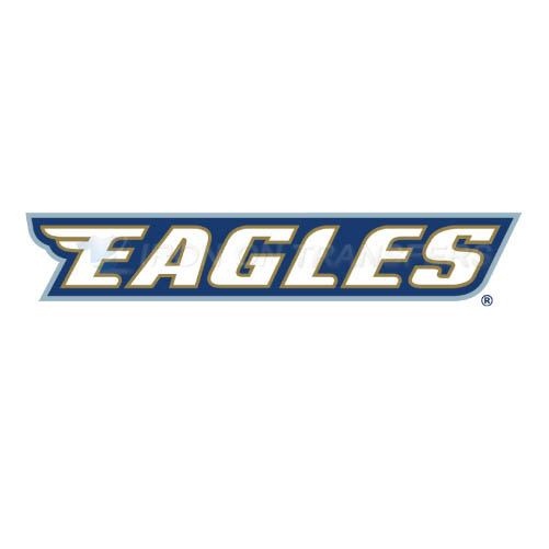 Georgia Southern Eagles Iron-on Stickers (Heat Transfers)NO.4481
