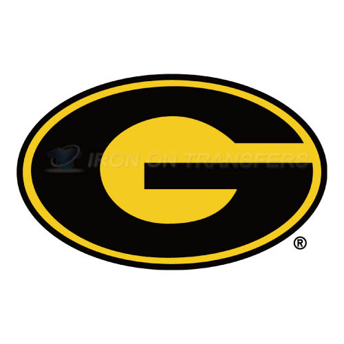 Grambling State Tigers Iron-on Stickers (Heat Transfers)NO.4510