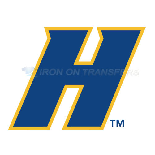 Hofstra Pride Iron-on Stickers (Heat Transfers)NO.4559