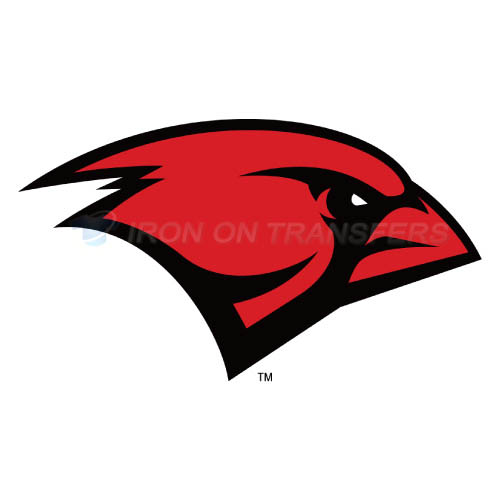 Incarnate Word Cardinals Iron-on Stickers (Heat Transfers)NO.4620