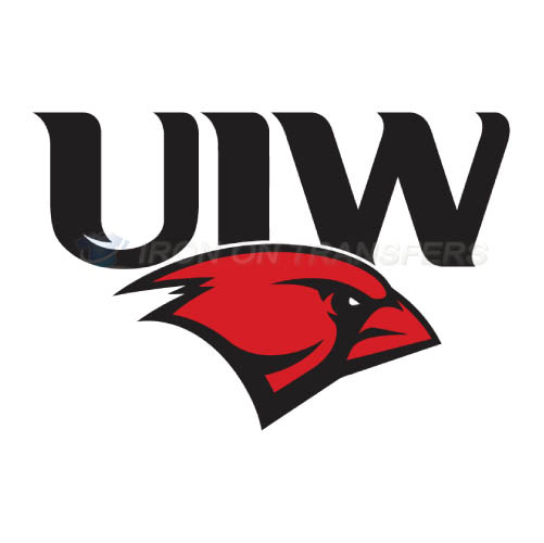 Incarnate Word Cardinals Iron-on Stickers (Heat Transfers)NO.4621