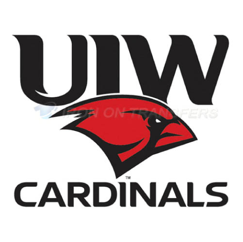 Incarnate Word Cardinals Iron-on Stickers (Heat Transfers)NO.4622