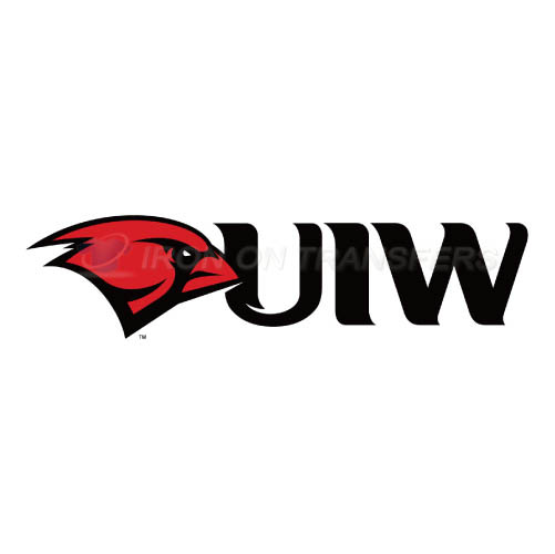 Incarnate Word Cardinals Iron-on Stickers (Heat Transfers)NO.4624