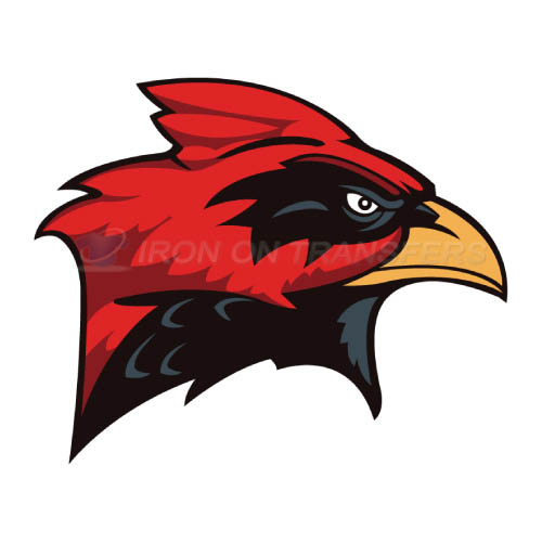 Incarnate Word Cardinals Iron-on Stickers (Heat Transfers)NO.4625