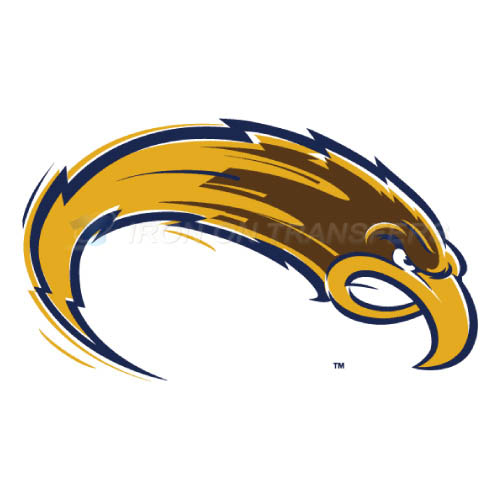 Kent State Golden Flashes Iron-on Stickers (Heat Transfers)NO.4741