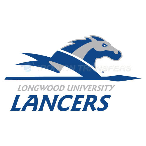 Longwood Lancers Iron-on Stickers (Heat Transfers)NO.4813