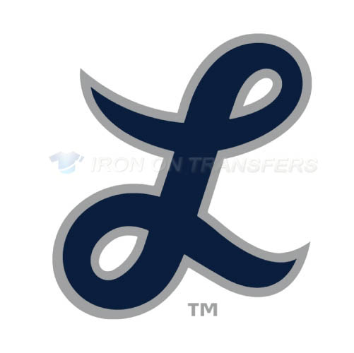 Longwood Lancers Iron-on Stickers (Heat Transfers)NO.4817