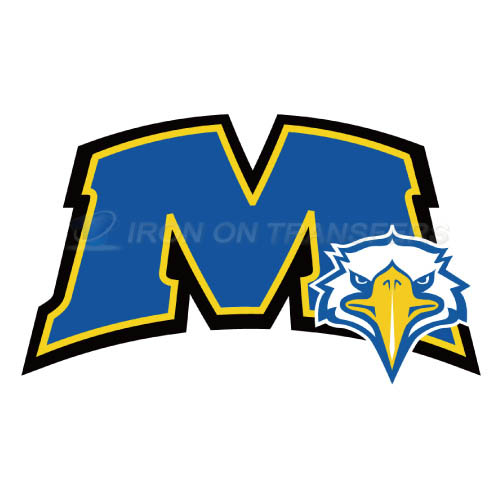 Morehead State Eagles Iron-on Stickers (Heat Transfers)NO.5191