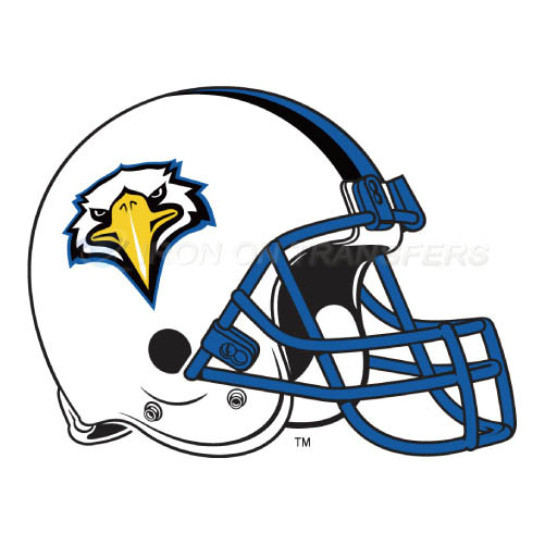 Morehead State Eagles Iron-on Stickers (Heat Transfers)NO.5196