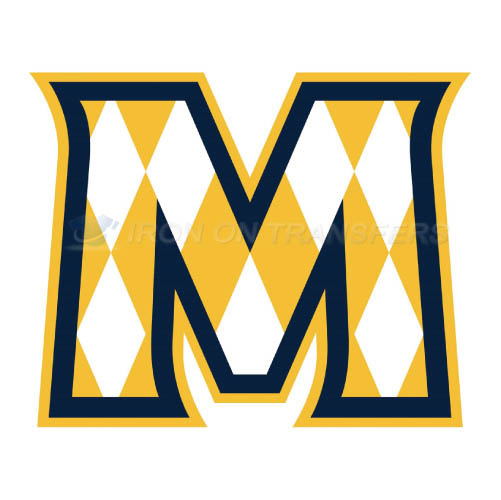 Murray State Racers Iron-on Stickers (Heat Transfers)NO.5218