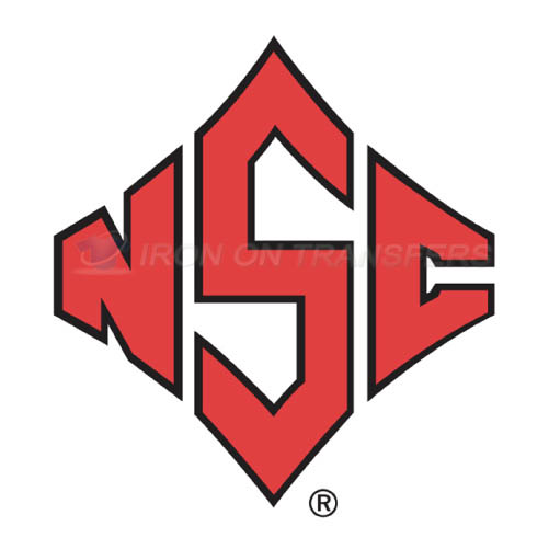 North Carolina State Wolfpack Iron-on Stickers (Heat Transfers)NO.5503