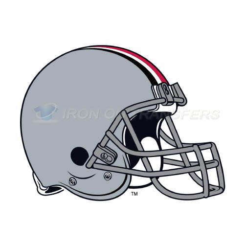 Ohio State Buckeyes Iron-on Stickers (Heat Transfers)NO.5761