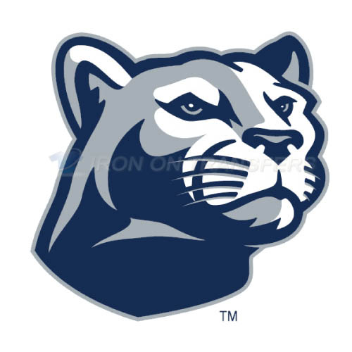 Penn State Nittany Lions Iron-on Stickers (Heat Transfers)NO.5862
