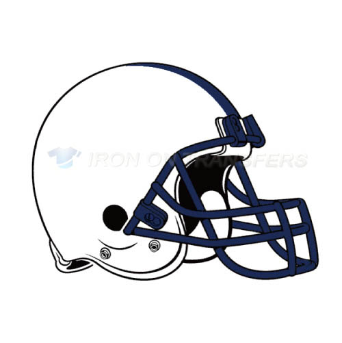Penn State Nittany Lions Iron-on Stickers (Heat Transfers)NO.5878