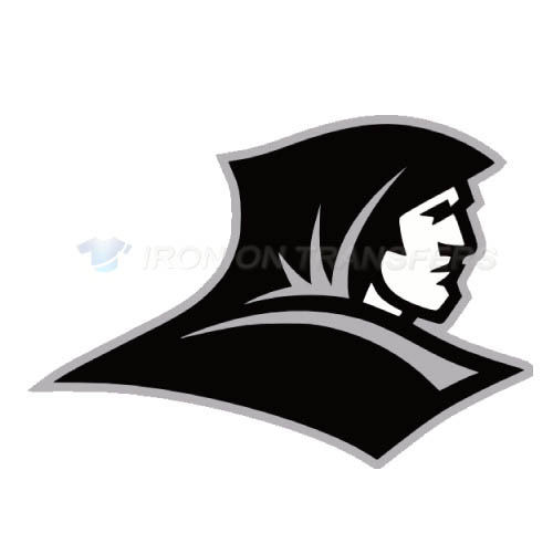 Providence Friars Iron-on Stickers (Heat Transfers)NO.5932